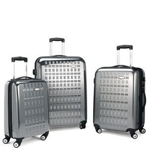 picture of Bon-Ton 50% Off Samsonite Luggage + Extra 25% Off
