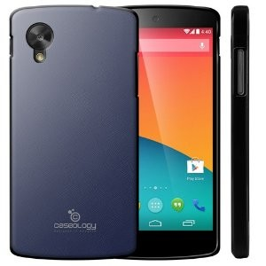 picture of Caseology Google Nexus 5 Case Sale
