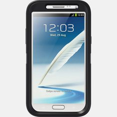 picture of OtterBox Defender - Samsung Galaxy Note II Sale