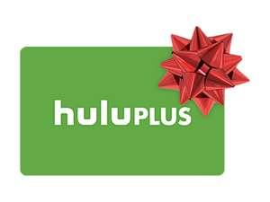 Free 1 Month of hulu