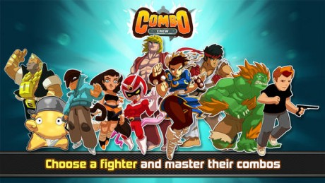 picture of Free Combo Crew iOS Game