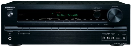 picture of ONKYO TX-NR535 5.2-Ch. Home Theater Receiver 1-Day Sale