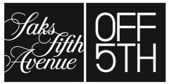 Groupon Saks Off 5th $20 for $40 Voucher