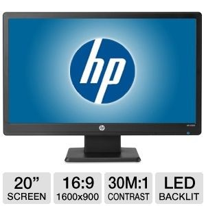 picture of HP 20