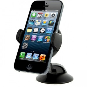 picture of iOttie One Touch Car Mount Smartphone Holder Sale