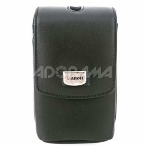 picture of $0.99 Canon Deluxe Fitted Leather Case