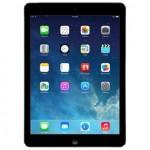 iPad Air Space Grey 16GB Wifi