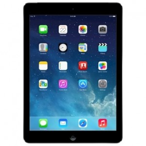 picture of iPad Air 16GB 4G Verizon LTE Sale