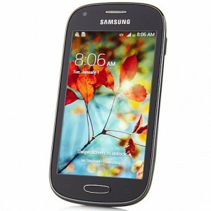 picture of Samsung Galaxy Light 4G LTE T-Mobile No Contract Smartphone Sale