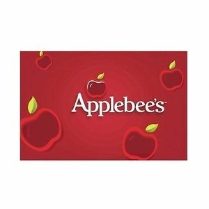 $40 for $50 Applebee's gift card