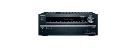 picture of Onkyo TX-NR626 7.2-Channel Home Theater Receiver 1 day Sale