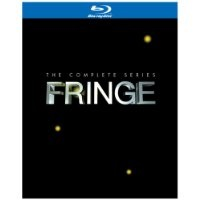 picture of Amazon 1 Day Fringe Complete Series 2013