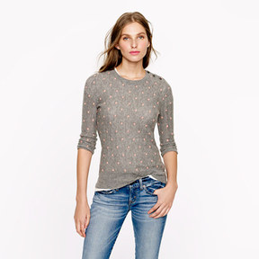 picture of J. Crew Extra 30% Off Sale/50% Off End-of-Season Clearance