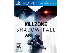 picture of Killzone: Shadow Fall PS4 Sale