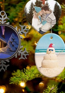 picture of Living Social Extra 10% Off Sitewide - Personalized Ornaments, Cheese-making Kit