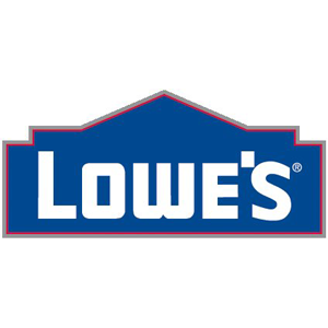 $10 Credit After $50+ Lowe's Purchase  via Amex Rewards