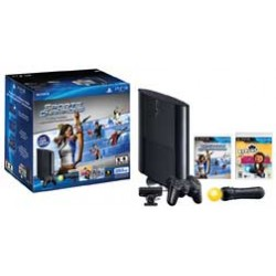 picture of Sony Playstation 3 250GB Sports Champion & EyePet Move Bundle