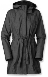 picture of REI The North Face Sophia Rain Jacket 54% Off