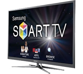 picture of Samsung 32-inch LED Smart TV 5% Off + $200 Gift Card