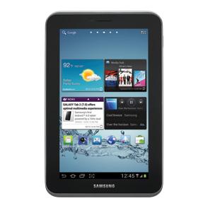 Samsung Galaxy Tab 2 Refurb 7″ Tablet Sale