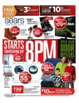 picture of Black Friday 2013: Sears Ad Scans