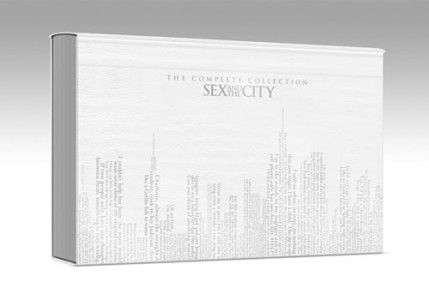 picture of Sex & The City: The Complete Collection DVD Sale