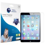 picture of Tech Armor iPad Air Premium (HD) Clear Screen Protector