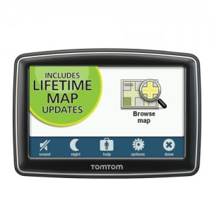 picture of TomTom XL 350M 4.3