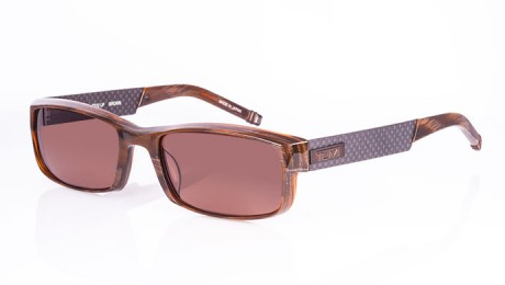 picture of Up to 87% Off Tumi Polarized Sunglasses
