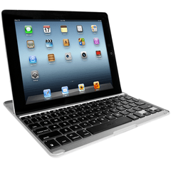 picture of ZAGG iPad Profolio Keyboard, Case, Stand 70% off Sale