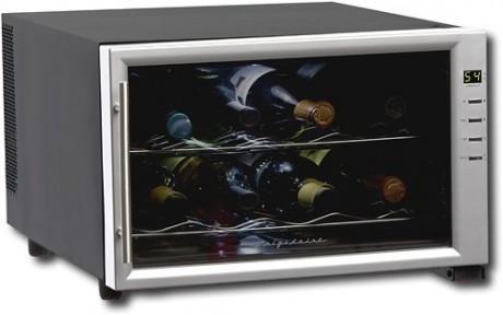 picture of Frigidaire 8-Bottle Wine Cellar Sale