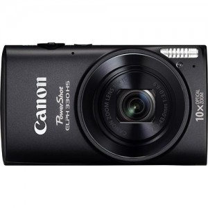 picture of Canon PowerShot ELPH 330 HS 12.1MP + Free 4GB SD Card Sale