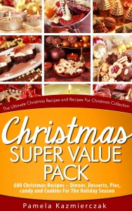 picture of 2 Free Kindle Christmas eBooks - $9.99 Christmas Super Value Pack