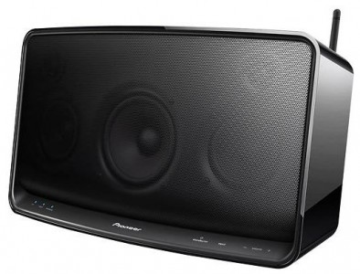 PIONEER_A4_3-way_portable-WIFI-SPEAKER
