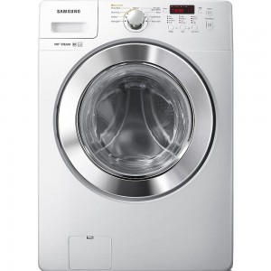 picture of Samsung Front-Load 3.6 Washer or 7.3 Dryer Sale