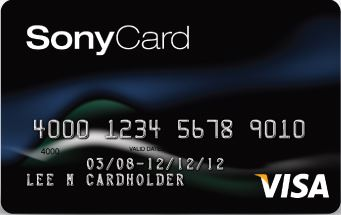 picture of Sony Credit Card Get $200 with $500 Purchase - RX100 II Camera - PS4