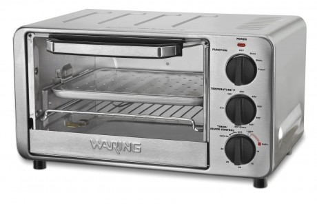 picture of Waring Professional Toaster Oven Sale