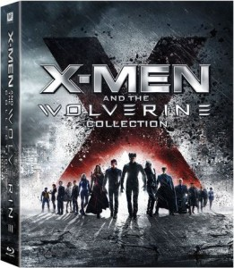 X-MEN_and_WOLVERINE_boxed-set-Blu-ray