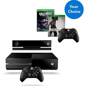 picture of Xbox One Bundle - In Stock!