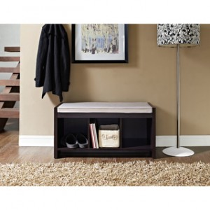 picture of Altra Storage Bench with Cushion 33% Off