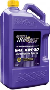 picture of Amazon Free Royal Purple Oil Filter with Oil Purchase