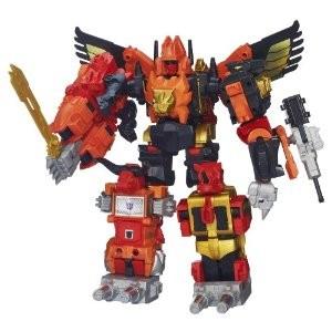 picture of Amazon Transformers Platinum Edition Predaking Figure 33% Off