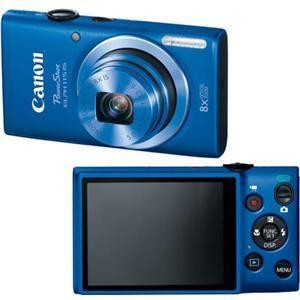 picture of Canon PowerShot ELPH 115 HS 16MP Digital Camera Sale