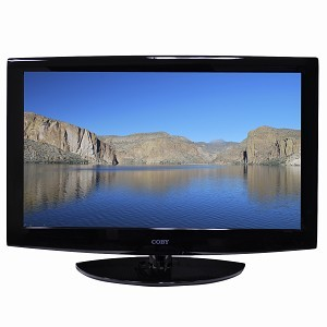 picture of Coby 32in LCD 1080p 120Hz HDTV Sale