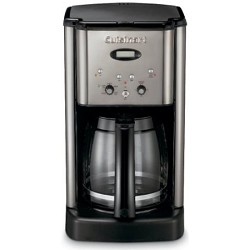 picture of Cuisinart DCC-1200 Brew Central 12-Cup Programmable Coffeemaker Sale