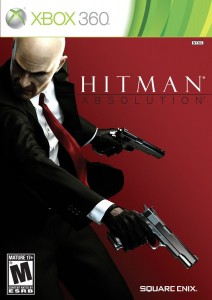 picture of Hitman Absolution Xbox 360 Game Sale