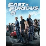 picture of Fast & Furious 6 (Extended Edition) (Blu-ray + DVD + UltraViolet) Sale