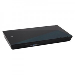 picture of Sony BDP-BX350 Smart Blu-Ray Player Wifi, Netflix Sale