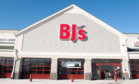 picture of 55% off 1-Year BJ's Membership