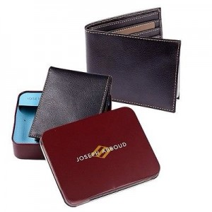 picture of Joseph Abboud Trifold or Bifold Wallet Sale